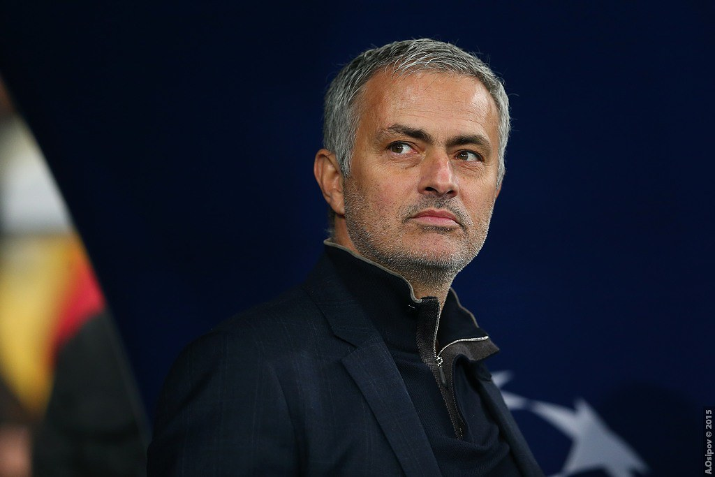 Can the Special One Halt Liverpool's Title Charge?