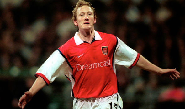 Compare Betting Sites Sponsors An Evening with Ray Parlour