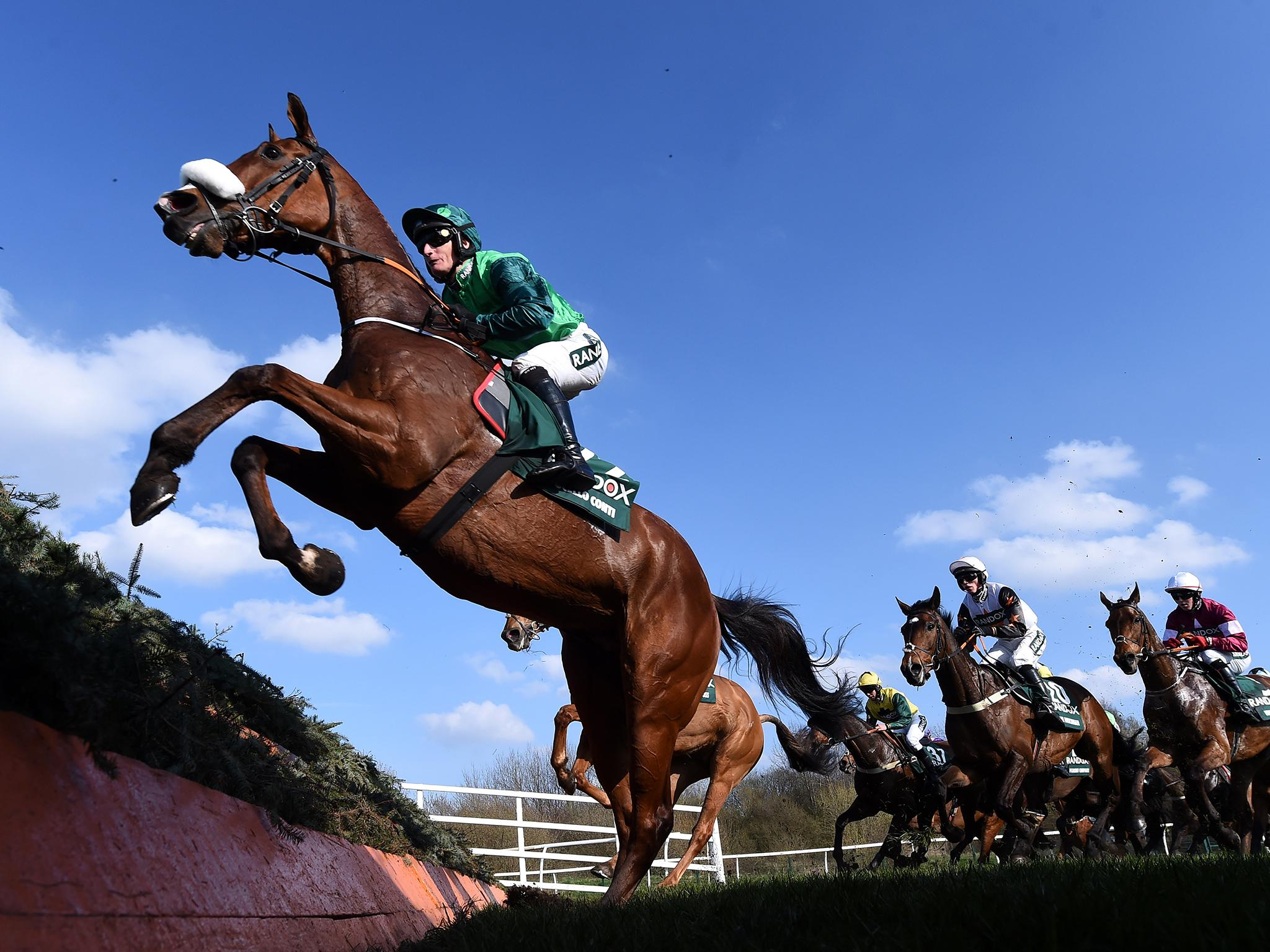 Betting Sites | Blog - Big Racing Events of 2019