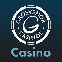 Grosvenor Casinos free bet