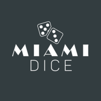 Miami Dice free bet